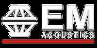 EM Acoustics logo