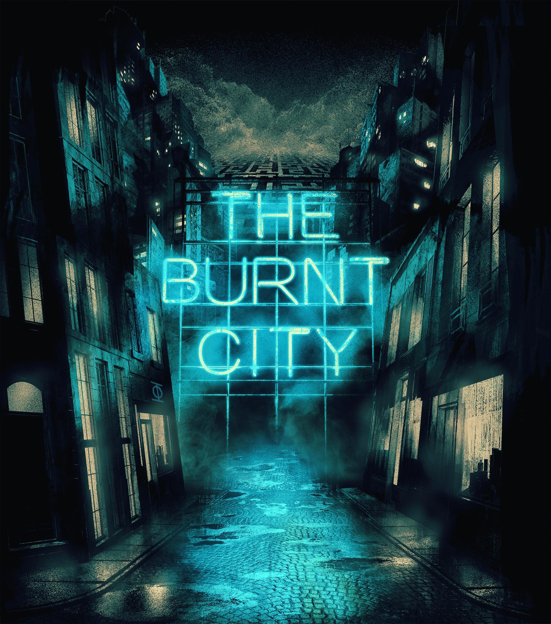 The Burnt City